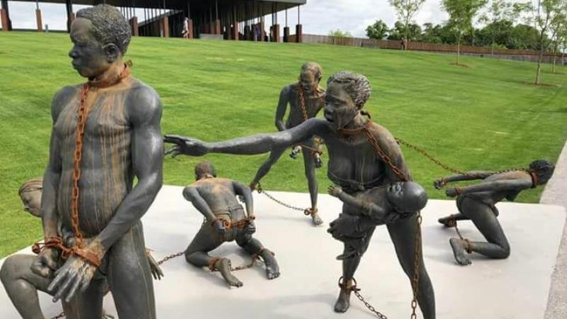 Abolition de l'esclavage : la défaite des barbares