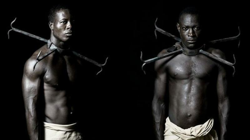 Communiqué du MIR sur les charniers d'esclaves africains en Martinique