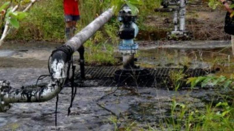CONFIRMADO!! La R. Dominicana tiene gas natural y petroleo, el año próximo comenzara la explotación