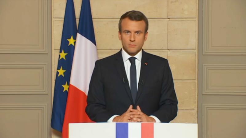 Macron: « Je me rendrai bientôt en Guyane pour presenter des excuses aux Comoriens »