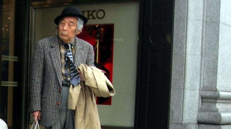 L'AGE DE LA RETRAITE DES FONCTIONNAIRES REPOUSSE A 80 ANS AU JAPON