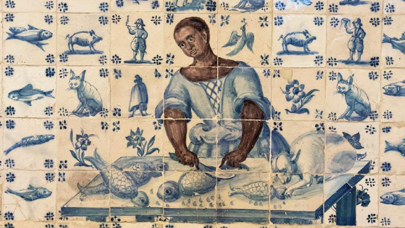 """Colloque sur le campus de Schœlcher : """"L'esclavage dans les villes et les sociétés urbaines, d'Afrique, des Amériques et d'Europe XV-XIX siècle"""""""