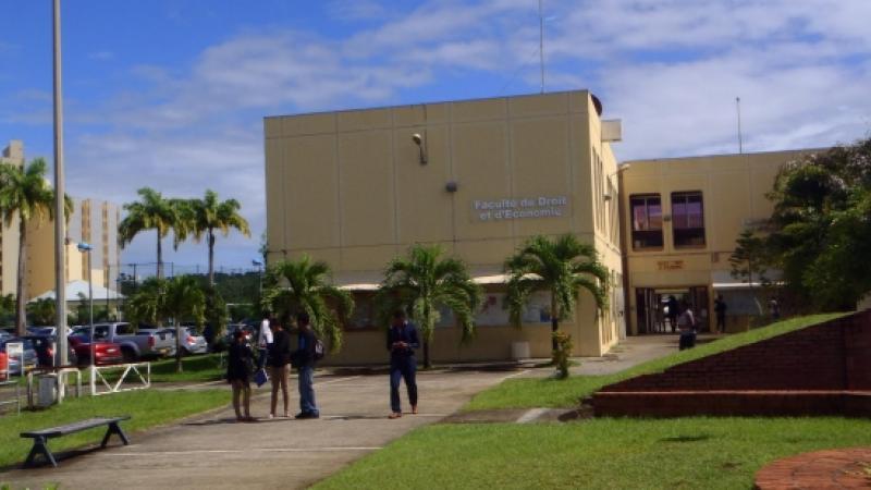 Réponse d'Eustase Janky, président de l'Université des Antilles, à Louis Boutrin, président de Martinique-Ecologie