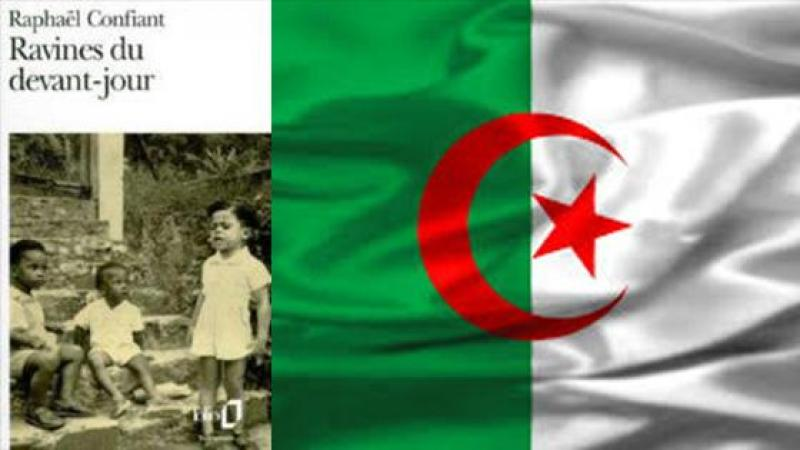 Histoires d'îles : l'Algérie dans trois textes antillais