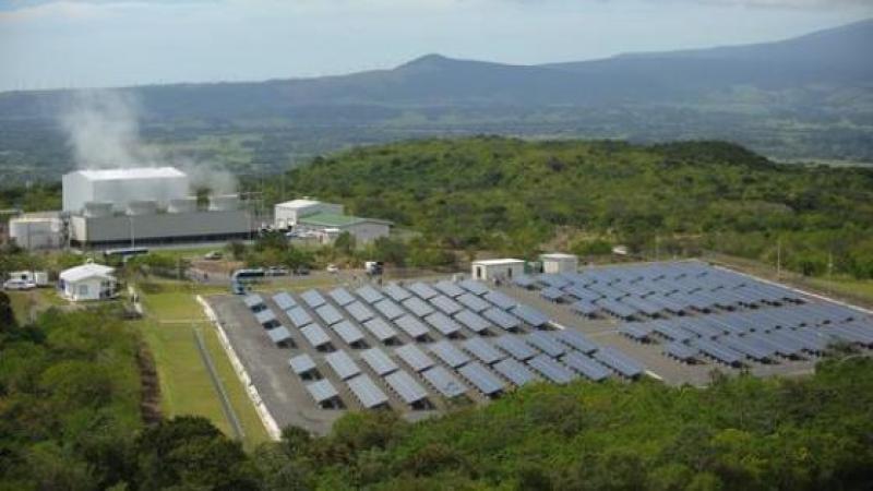 AU COSTA RICA, 98,7 % DE L'ELECTRICITE PRODUITE EST « VERTE »