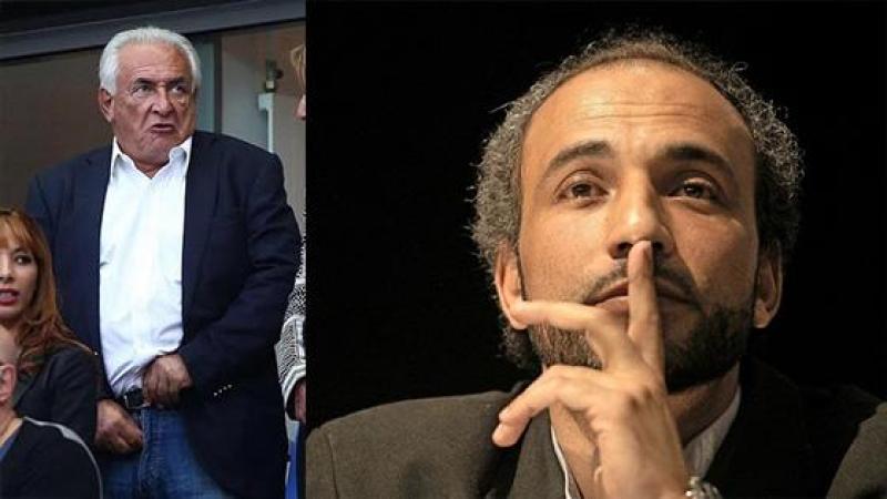 Affaires Ramadan et DSK : l'analyse médiatique interdite