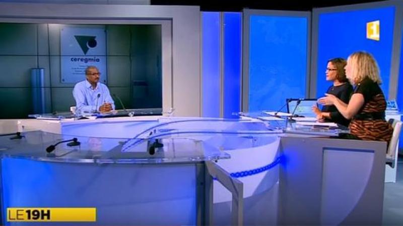 """Une vidéo accablante : quand Philippe-Edmond Mariette défendait """"cou-coupé"""" le CEREGMIA"""