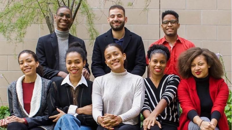 L'Association des Étudiants d'Origine Caribéenne de l'université du Québec à Montréal ( L'AEOC)