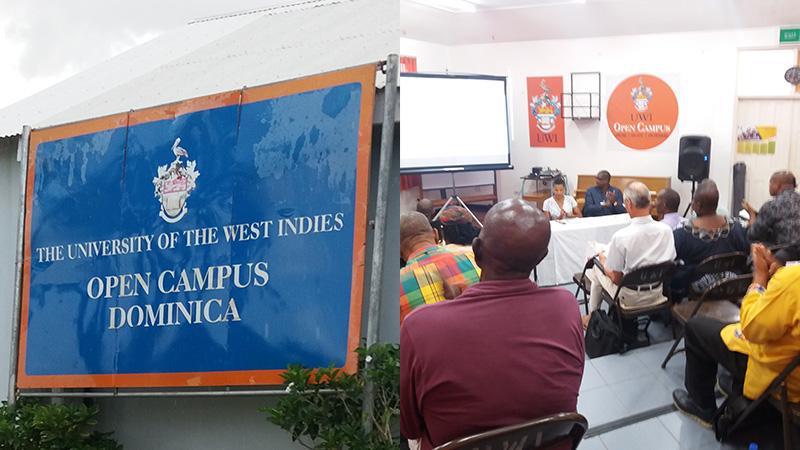 La Dominique : un pôle d'excellence pour le créole