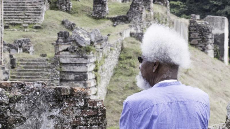 Sur les pas de Wole Soyinka au pays du vaudou