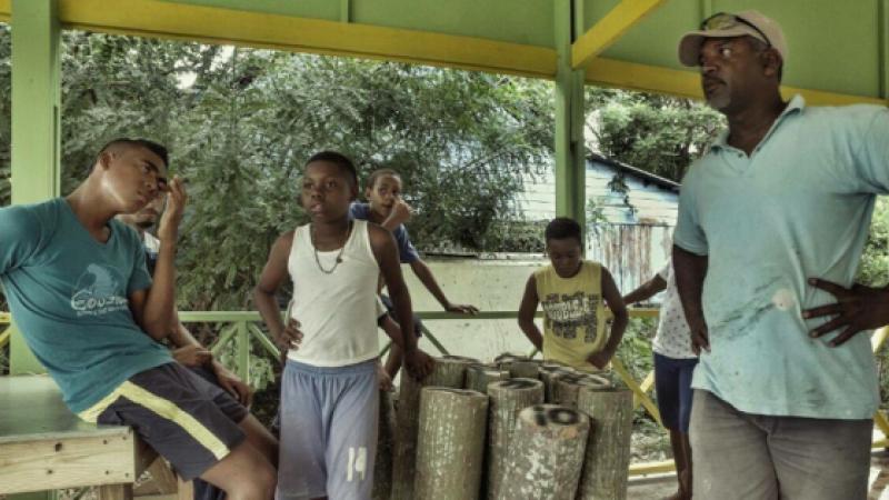 El Creole: Otra mirada a la isla de San Andrés