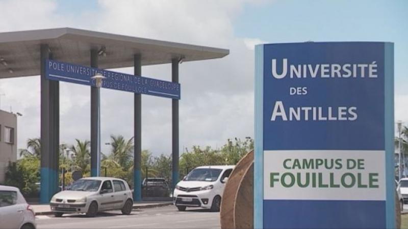 UNIVERSITE DES ANTILLES : DEMISSION DU DIRECTEUR DE L'ECOLE DOCTORALE DU POLE GUADELOUPE
