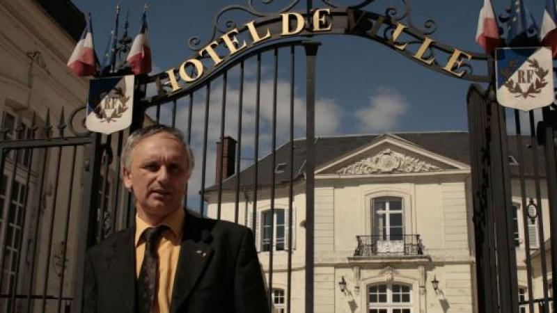 VILLERS-COTTERÊTS: LE MAIRE FN REFUSE DE CÉLÉBRER L'ABOLITION DE L'ESCLAVAGE