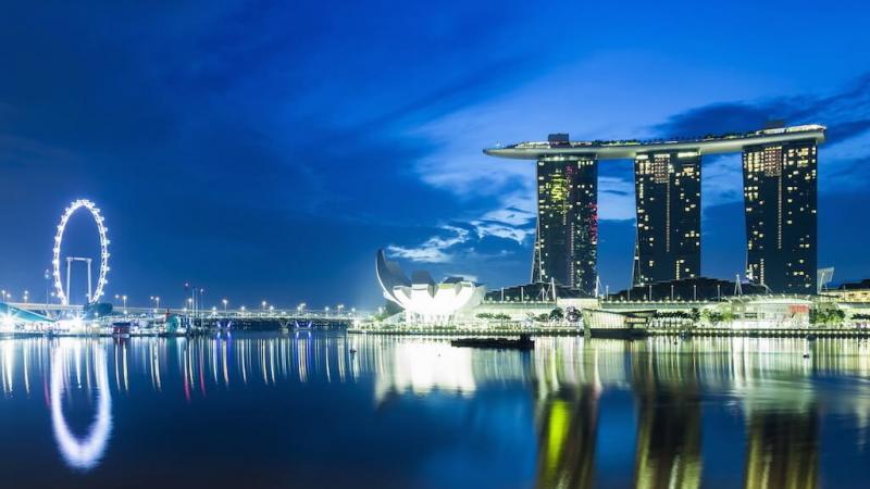 Etude de cas : les 10 facteurs clé de succès de Singapour