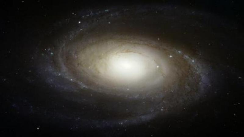 L'EXPANSION DE L'UNIVERS ENFIN EXPLIQUEE?