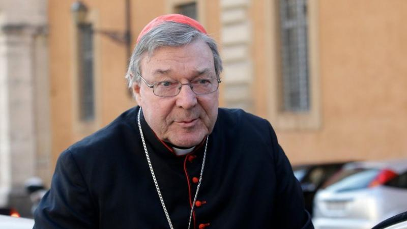 Le Cardinal Pell, bras droit du Pape, reconnu coupable d'abus sexuels sur mineurs