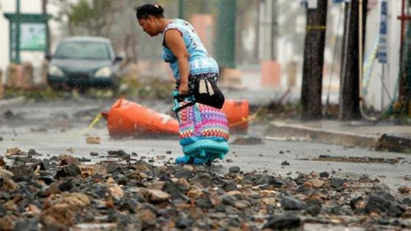 Thanks to Obama, Puerto Rico might never recover from Irma