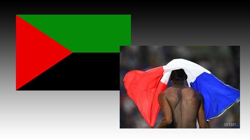 LE DRAPEAU MARTINIQUAIS, AU-DELA DES CONTROVERSES