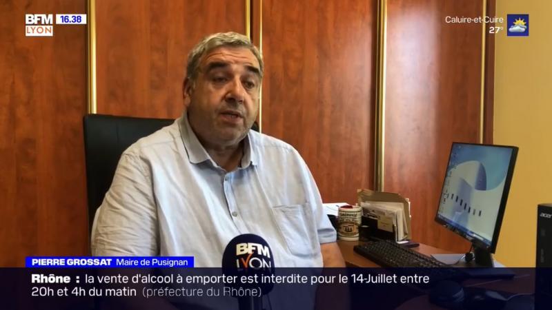 Pusignan: le maire baisse ses indemnités pour mieux rémunérer des conseillers