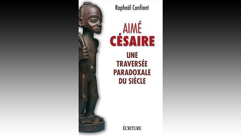 Anniversaire de la mort d'Aimé Césaire : un des rares livres critiques à son égard