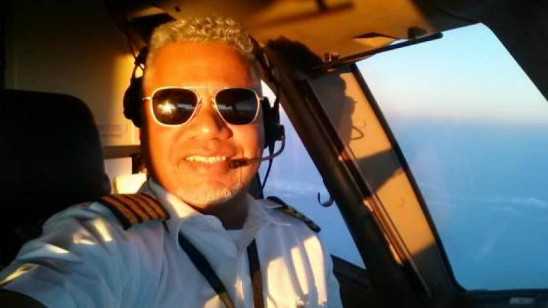 Un commandant de bord mauricien meurt en plein vol