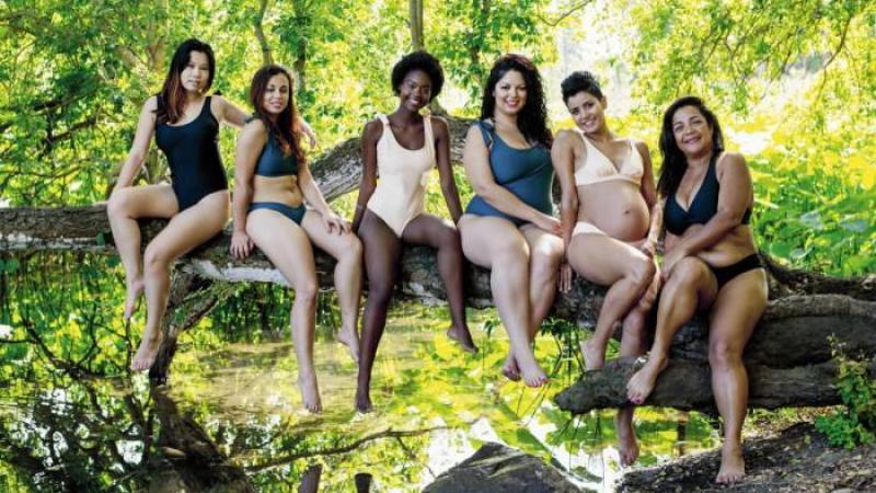 Terre Sainte Swimwear : la marque péi qui fait l'éloge des courbes