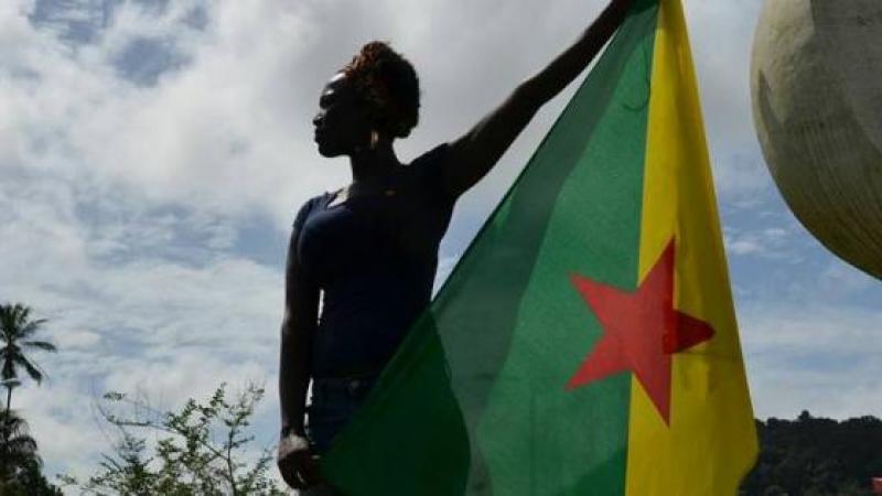 Guyane. L'insurrection solaire d'une nation que l'on avait délaissée