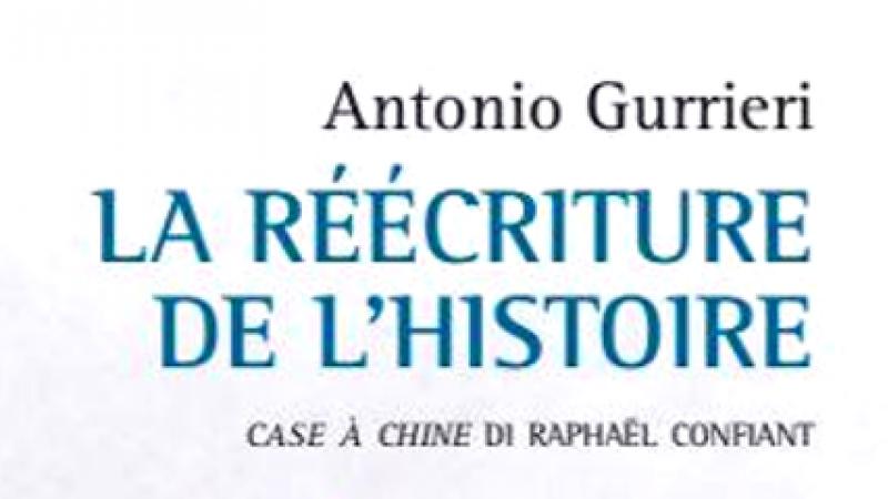 LA RÉÉCRITURE DE L'HISTOIRE