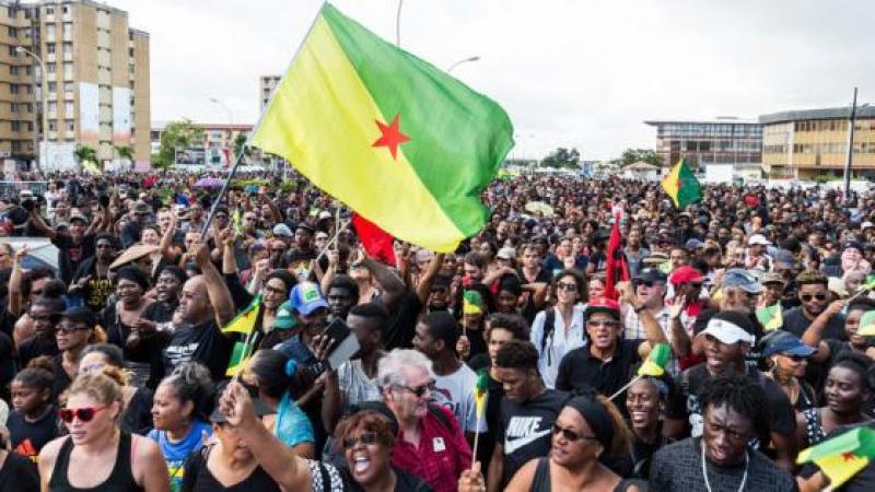 Guyane – Martinique : il n'y aura pas de responsabilité politique sans le courage des élus et l'effort des populations