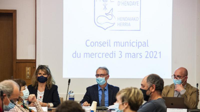 Hendaye devient une ville pionnière en matière de politique linguistique