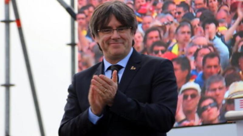 Puigdemont crearà un nou partit el 25 de juliol