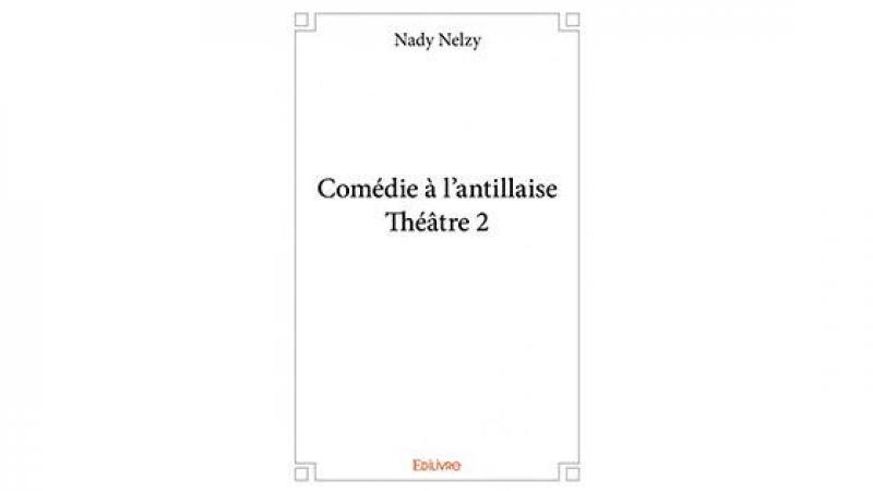 Le théâtre à l'antillaise 2