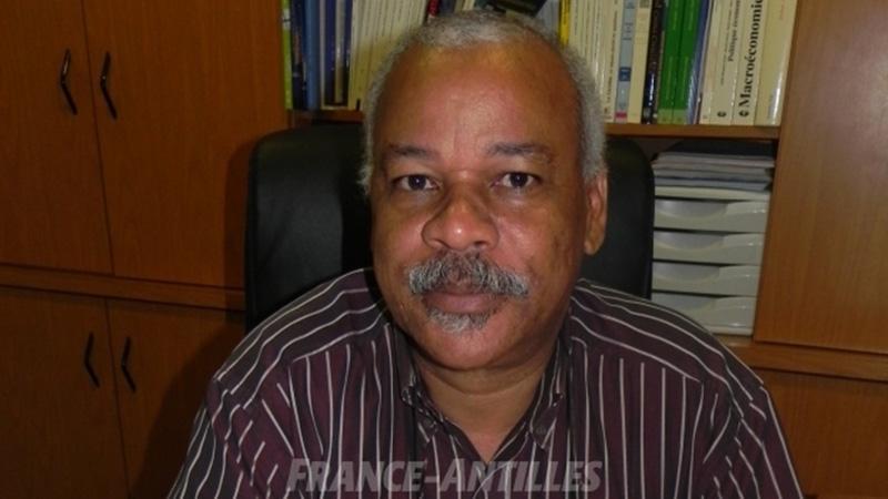 Fred Célimène révoqué définitivement de l'Université des Antilles