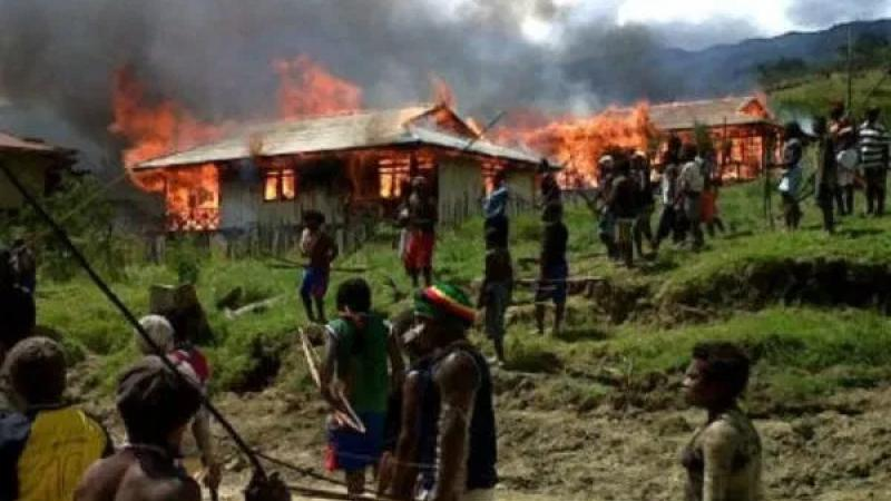 West Papua: The Genocide That Is Being Ignored by The World