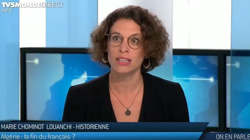 Algérie : la fin du français ?