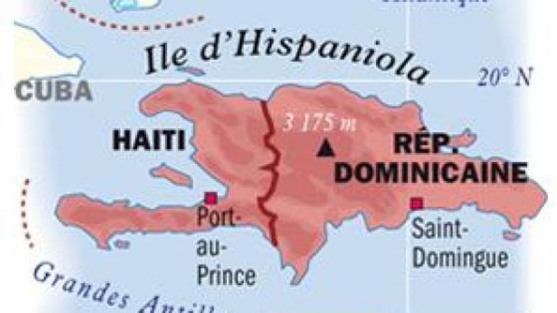 L'OCCUPATION SILENCIEUSE D'HAÏTI PAR LA REPUBLIQUE DOMINICAINE
