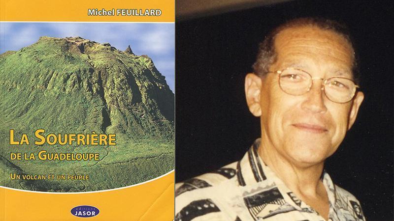 « La Soufrière de la Guadeloupe, un volcan et un peuple »*
