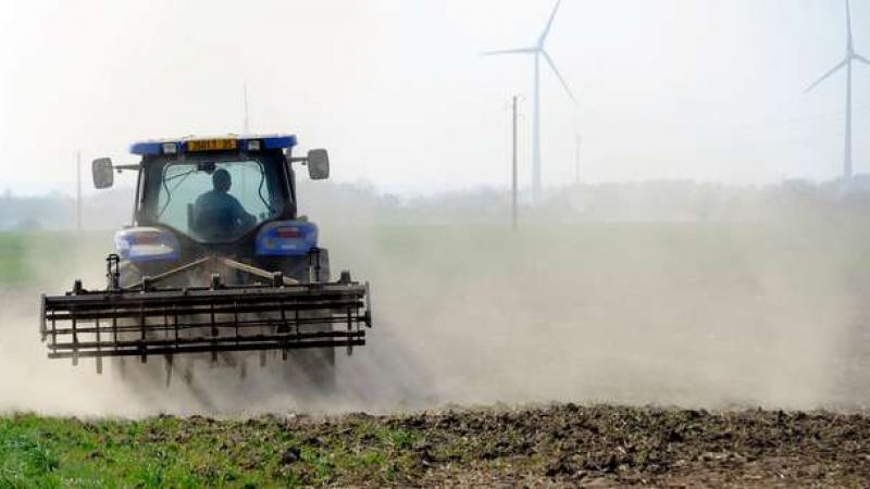 Le lien entre la maladie de Parkinson et les pesticides officiellement reconnu