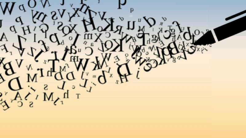Ne laissons pas l'écriture inclusive détruire notre langue !