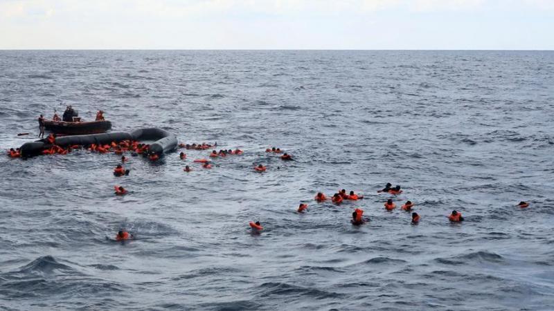 Le Ong: «In mare i migranti muoiono come  quando c'era Salvini»