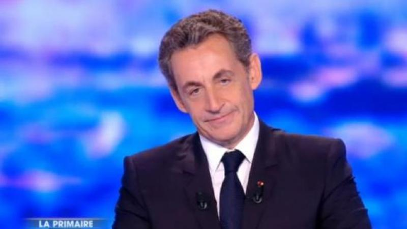Flash info : Paul Bismuth (Nicolas Sarkozy) se présentera à la primaire de la gauche