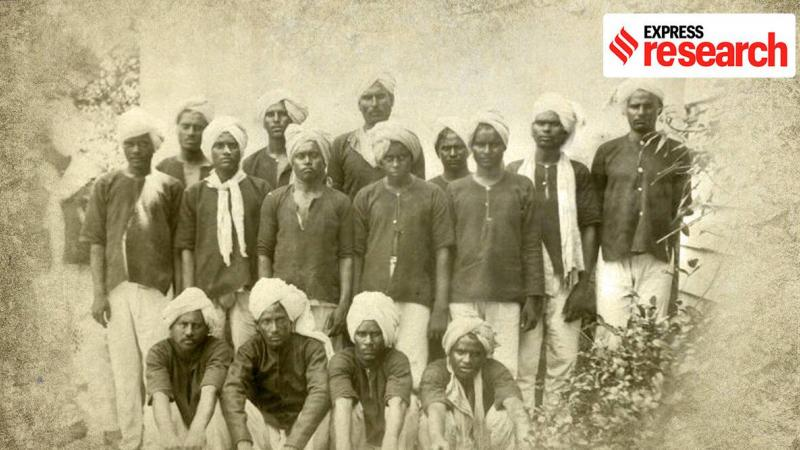 In the land of 'Sri Ram': Why Indian indentured labourers in Suriname refused to come back