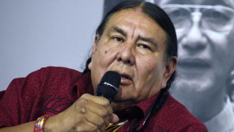 STANDING ROCK : ESCALADE DE LA VIOLENCE ENTRE L'ETAT ET LES AMERINDIENS