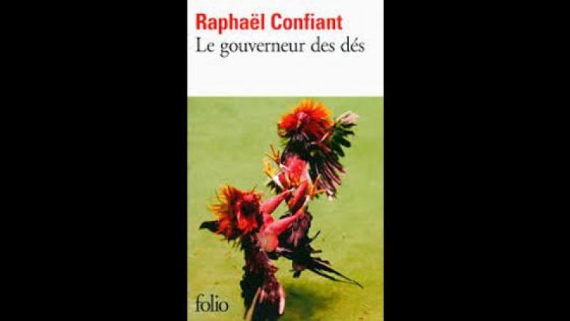 Confiant, le romancier de la créolité