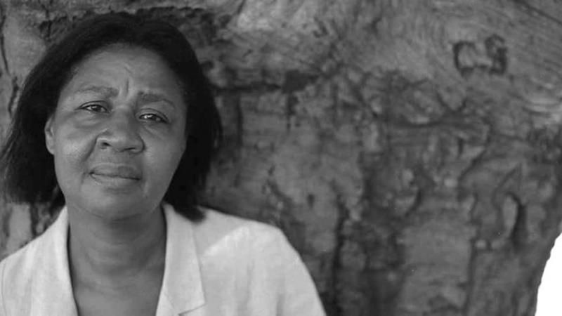 Jamaica Kincaid on How to Live and How to Write