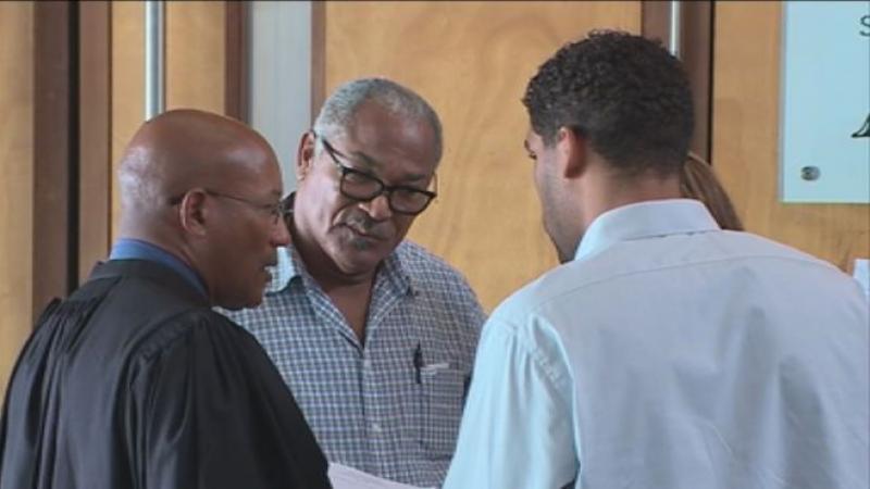 L'avocat général demande la confirmation de la condamnation du maire de Saint-Joseph