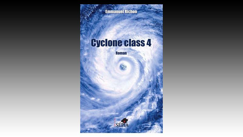 Cyclone Class 4