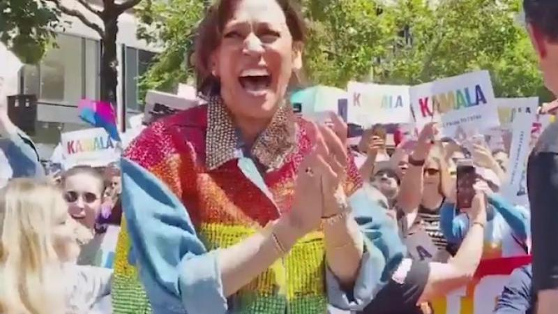 Kamaal or not: Kamala Harris and South Asia