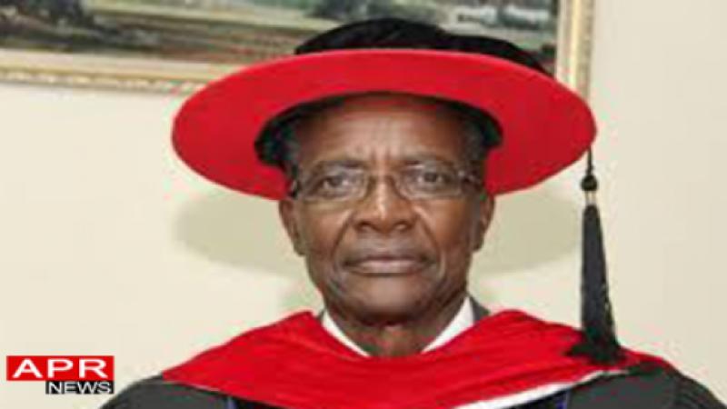 Kenya : Le juge David Maraga retourne 5 millions de dollars