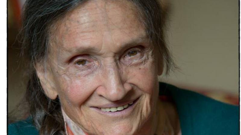 Lilyan Kesteloot n'est plus, elle était une spécialiste de Césaire